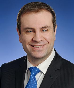 Paolo A. Strino