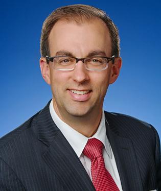 Kevin G. Walsh