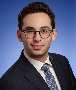 Daniel A. Dorfman