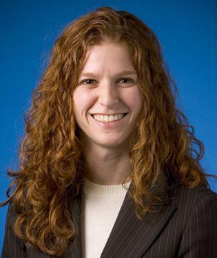 Shira B. Rosenman