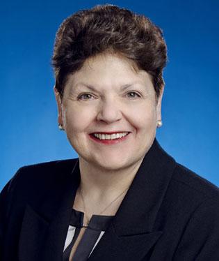 Estelle J. Tsevdos, Ph.D