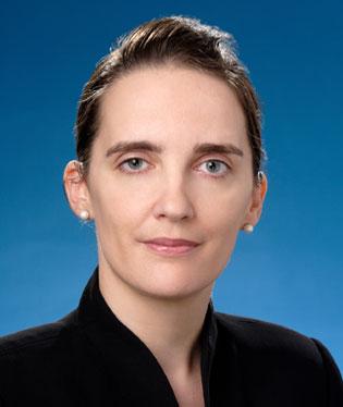 Myriam Rastaetter