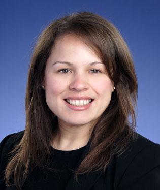 Ivette P. Alvarado