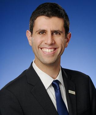 Joshua S. Levy