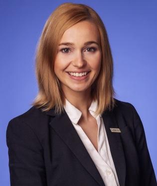 Megan M. Admire