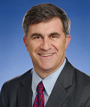 Peter J. Ulrich