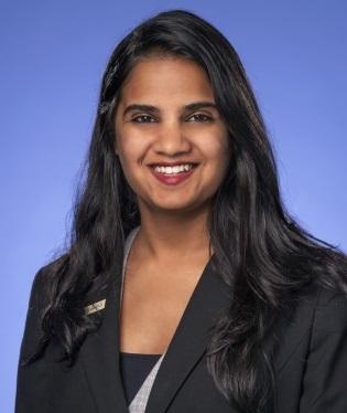 Sagarika S. Sridhar