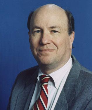 Richard S. Zackin