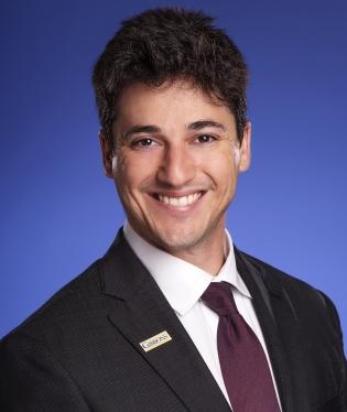 Jordan M. Asch