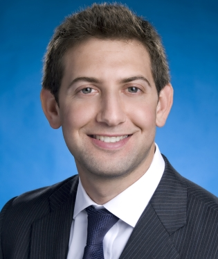Daniel S. Weinberger