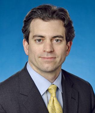Paul E. Asfendis