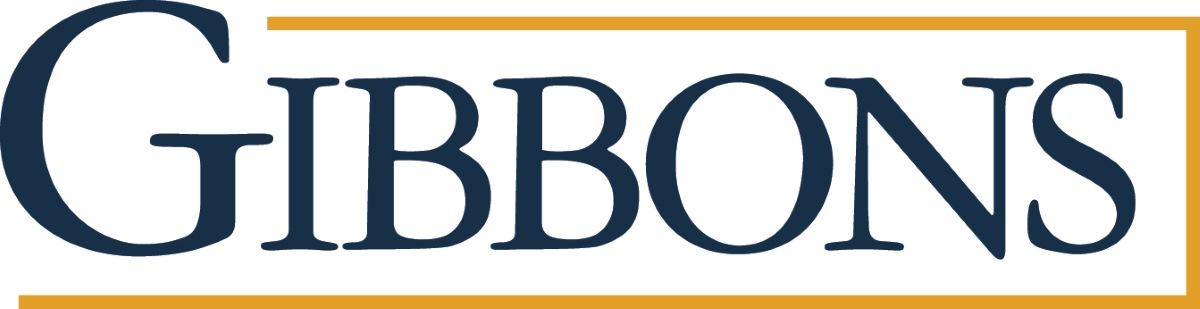 Gibbons P.C. logo