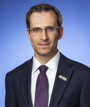 James T. Corcoran
